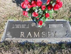 Eileen <i>Yates</i> Ramsey