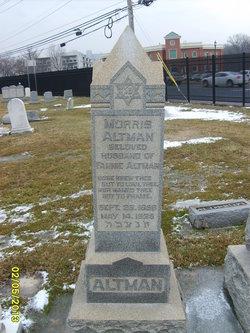 Morris Altman