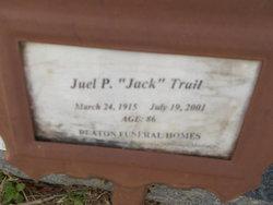 Juel Porter Jack Trail