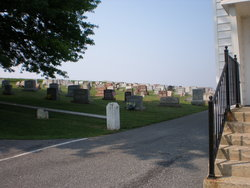 Bethesda United Methodist Cemetery