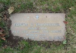 Edwin Goodsell Erlougher