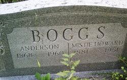 Anderson Boggs