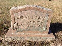 Lorene Jeanette Smith