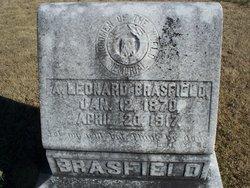A. Leonard Brasfield