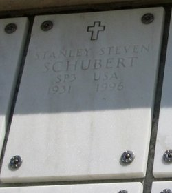 Stanley Sanford Schubert