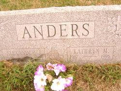Alexander J. Anders