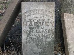 John L. Harvey