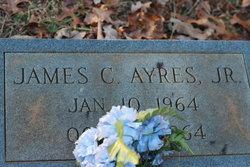 James C Ayres, Jr
