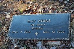 Ray Ayres