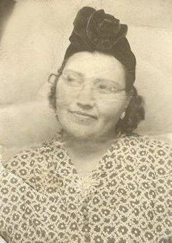 Elsie May <i>Heisler</i> DePrisco