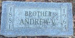 Andrew V Burdge