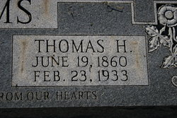 Thomas H. Bottoms