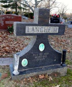 Sandra Ann <i>McCawley</i> Langheim