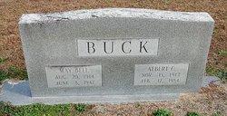 Albert C. Buck