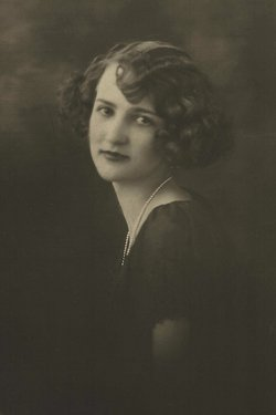 Alice Doratha <i>Chambers</i> Chappell