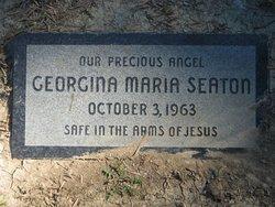 Georgina Maria Seaton