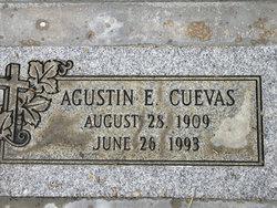 Agustin E. Cuevas