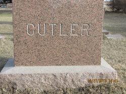 Wilbur Daniel Will Cutler