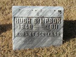 Hugh Simpson