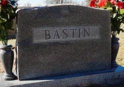 Mary Martha <i>Staples</i> Bastin