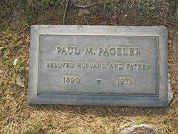 Paul Marinus Pageler