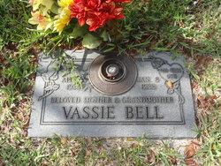 Vassie Bell