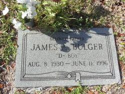 James A. D-Boy Bulger