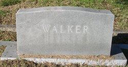 Peter Gautier Walker, III