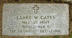 Larry Gates