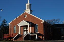 Cedar Baptist Church Cemetery