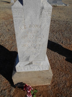 A. C. Bomar