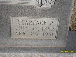 Clarence Playfair Beard
