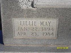 Lillie Mae <i>Irby</i> Beard