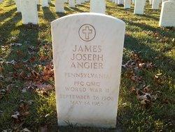James Joseph Angier