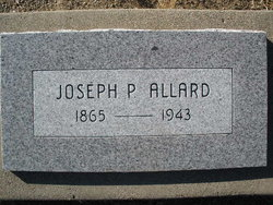 Joseph P. Allard