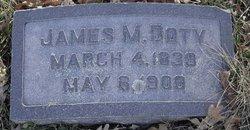James Madison Doty