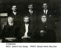 Homer Ossian Stoneking