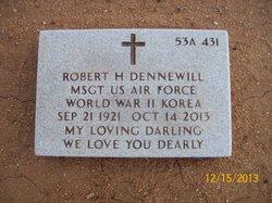 Robert Harding Dennewill