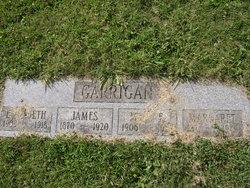 Mary E. <i>Meade</i> Garrigan
