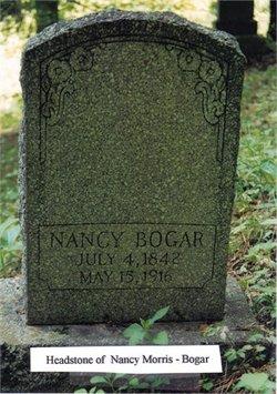 Nancy <i>Morris</i> Bogar