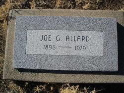 Joe G. Allard