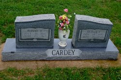 David Burgess Cardey