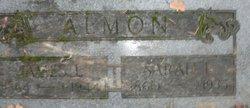 Sarah L Almon