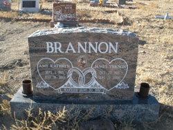 James Vernon Brannon