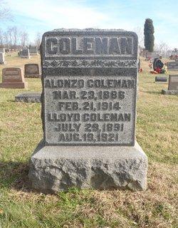 Lloyd Coleman