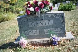 Clarence Michael Gantz