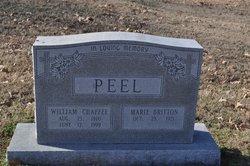 William Chaffee Peel