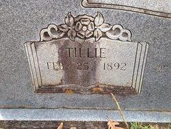 Tillie McClain