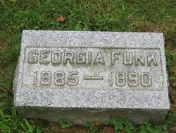 Georgia Funk
