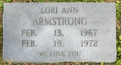 Lori Ann Armstrong
